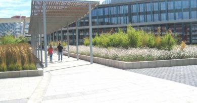 Plaza Expo 2008