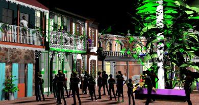 Caribe plaza expo 2008