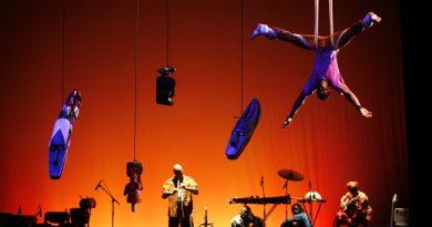 Espectáculos expo 2008