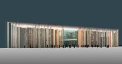 Pabellón españa expo 2008