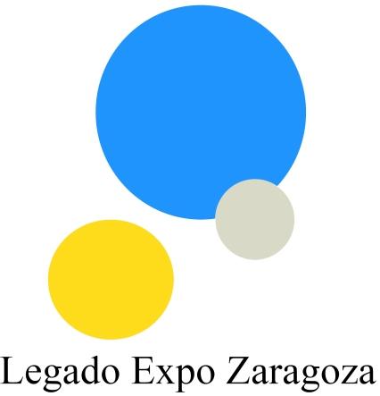 Logo legado expo