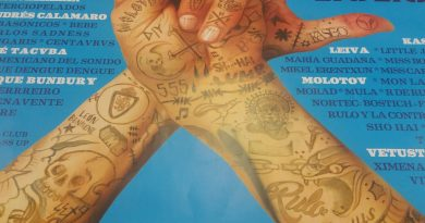 El Vive Latino y la DGA negocian por el uso de los iconos de la Expo