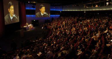 BIE Paris expo 2008