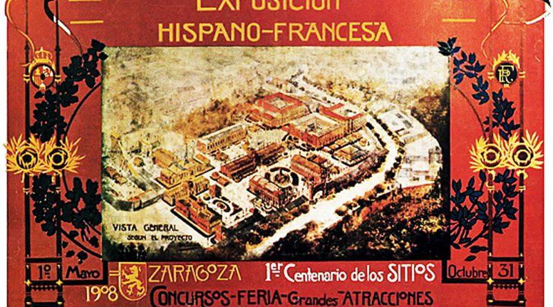 Zaragoza y las Expos