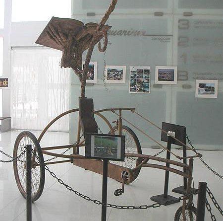 Otros legados expo 2008