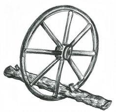 Palo ruedas
