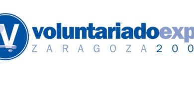 Voluntarios Expo
