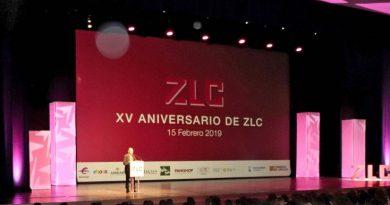 ZLC expo