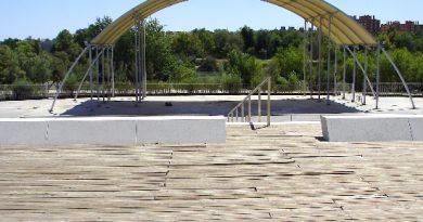 Anfiteatro Expo