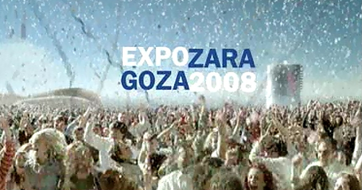 Videos promocionales expo 2008