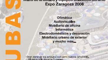 Subasta expo 2008