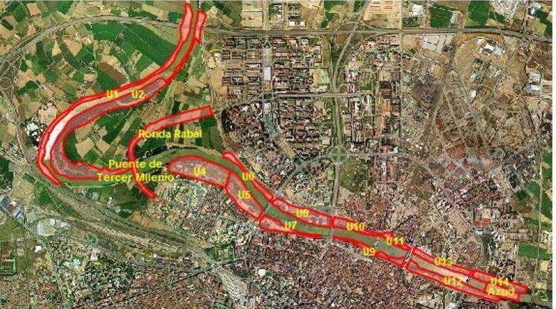 Riberas ebro 2008