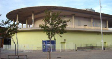 Ebro 5 Expo 2008