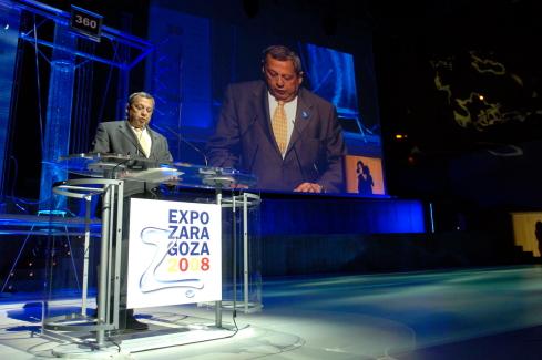 Gala expo 2008