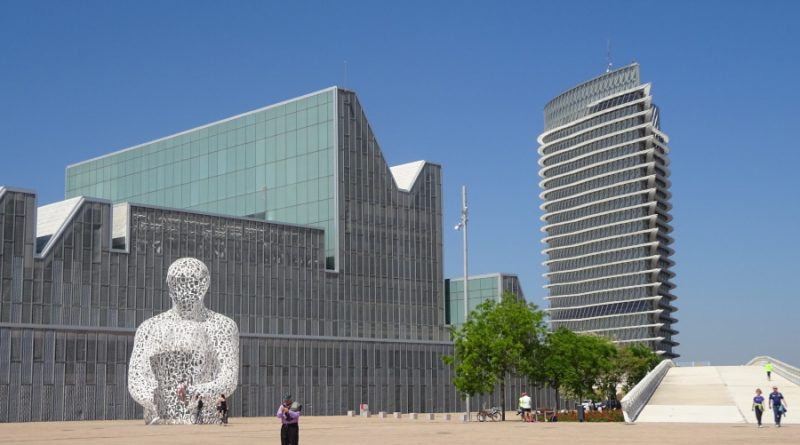 Alma del ebro expo 2008