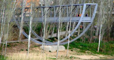 Puente de tablas