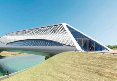 Comienza la adaptación del Pabellón Puente para albergar Mobility City