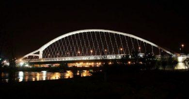 Puente tercer milenio