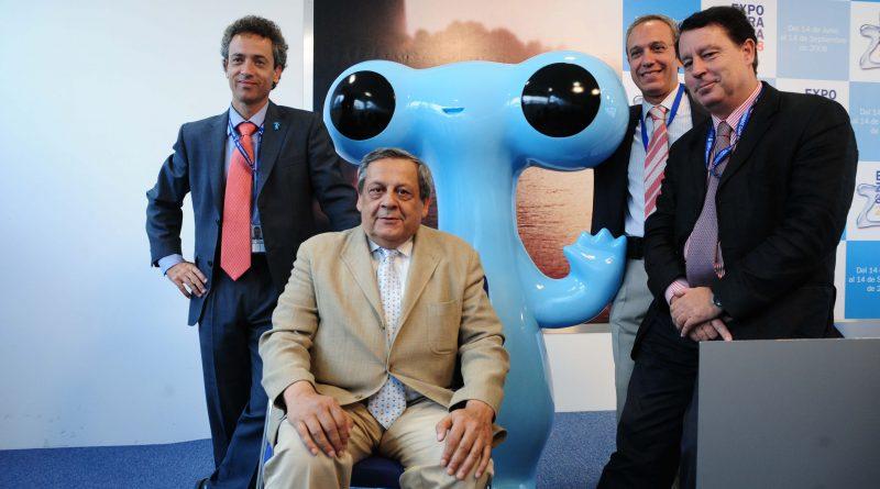 Balance expo 2008
