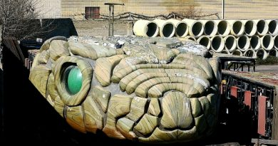 Serpiente expo 2008