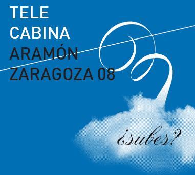 Telecabina expo 2008