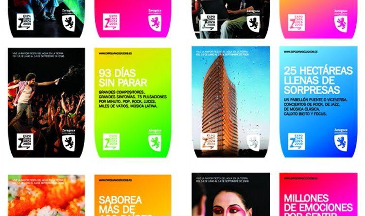 Tematización urbana expo 2008