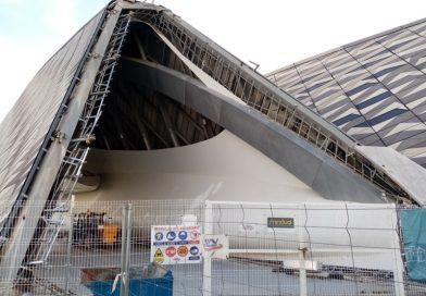 La reapertura del Pabellón Puente como sede del Mobility City se retrasa al verano de 2021