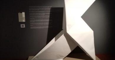 El museo de Origami (Emoz) recibe a su visitante 170.000