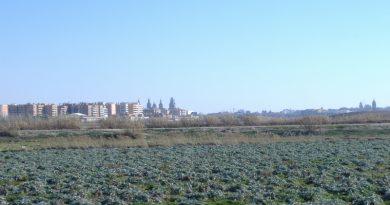 Un Paseo por el «Parque del Agua» (1 de Noviembre de 2005)