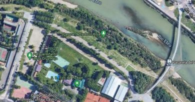 La CHE avala la tesis del Ayuntamiento en el litigio por el terreno expropiado del Tiro de Pichón para Expo.