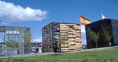 Los Cubos en 2008
