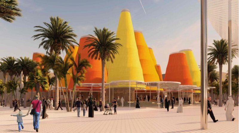 Aragón presentará en la Expo de Dubái sus avances en innovación y desarrollo sostenible